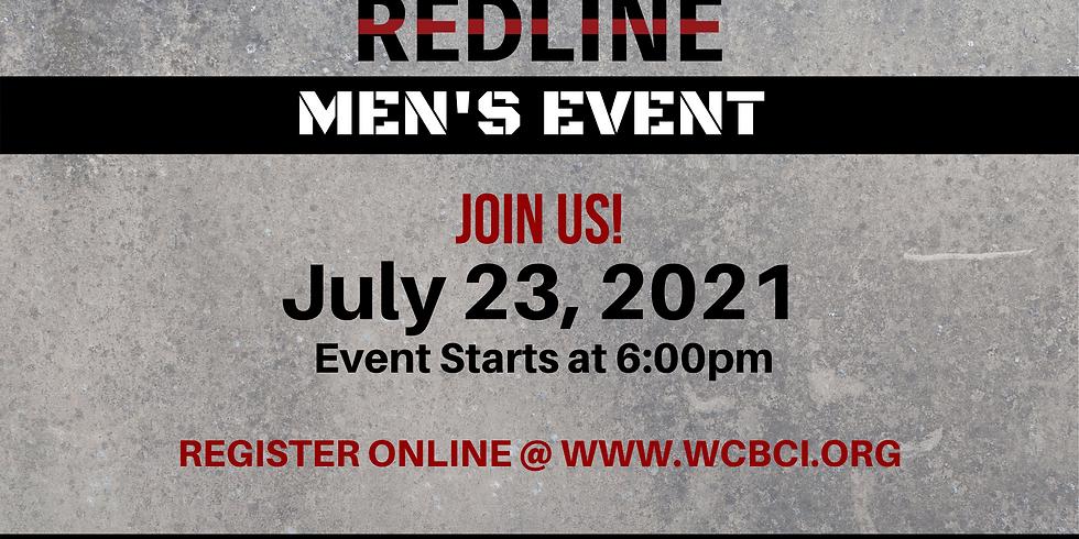 Redline Men's Event