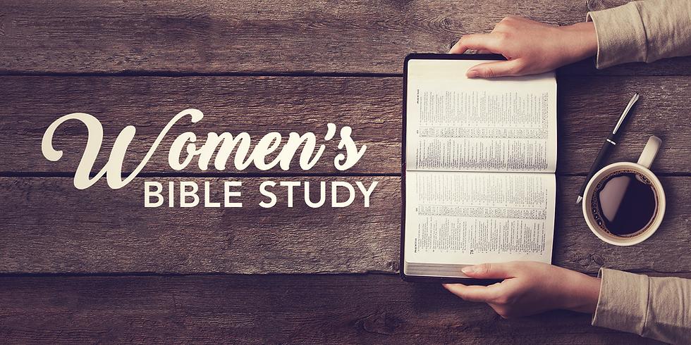 HD Ladies Bible Study
