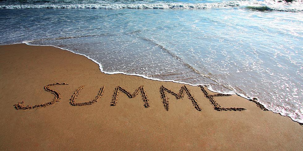 """Say Goodbye to Summer"" Family Night"