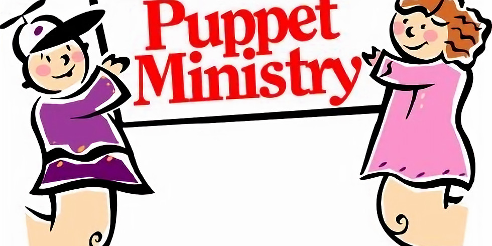 Puppeteer Ministry