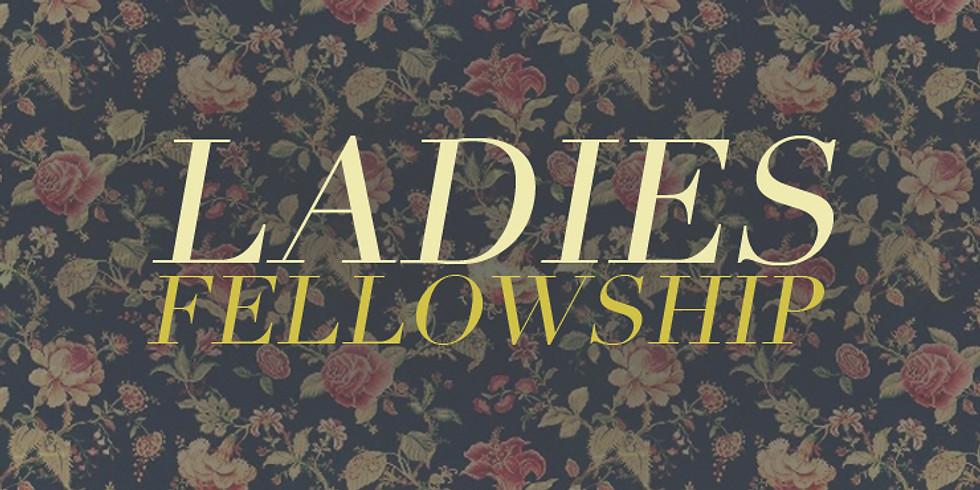 Ladies Outdoor Fellowship