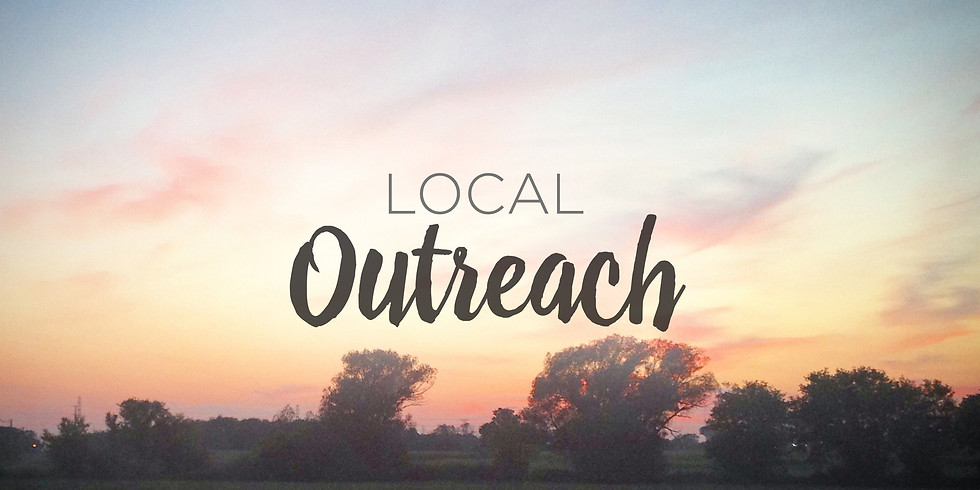 Community Ministry Outreach