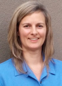 Dr. Danielle Baert, Registered Acupuncturist, Doctor of Traditional Chinese Medicine