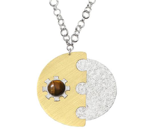 Balance pendant necklace mozeypictures Images