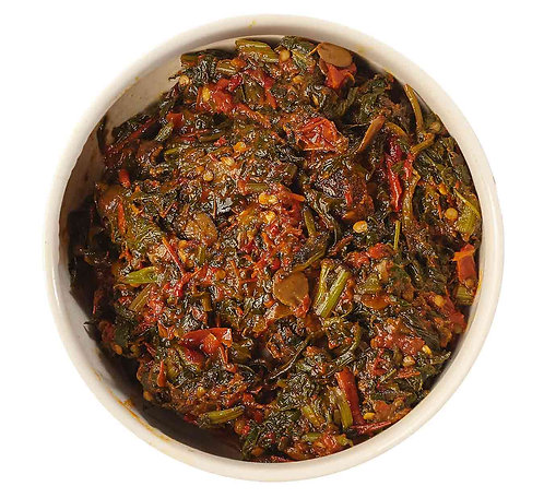 buy efo riro. Our mouth watering recipe.
