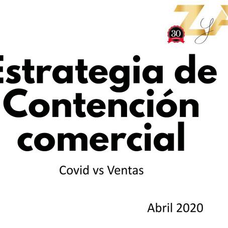 Estrategia de Contención Comercial