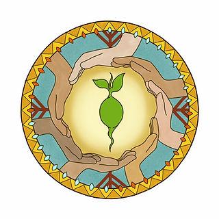 Logo CHILE RIHE 2019 2 colores sin texto
