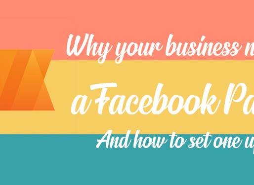 Why your business needs Facebook, and how to set it up.