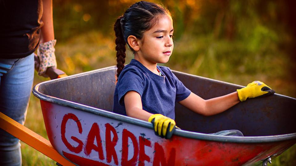 a good day to garden