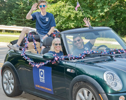 4th of July City of Westlake Parade