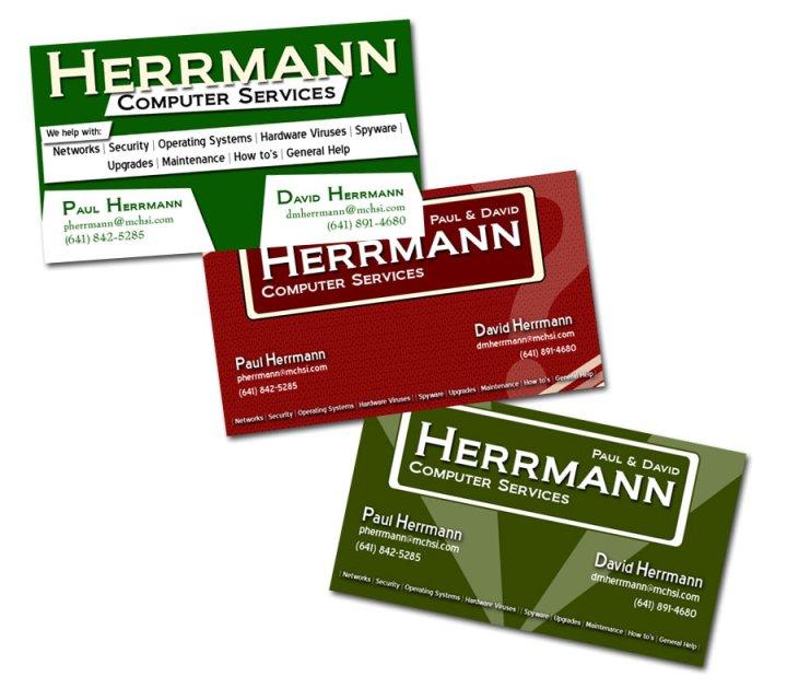 Herrmann Computer Services