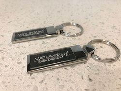 Promotional giveaways and gifts