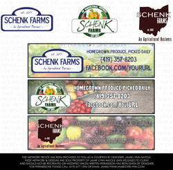 Schenk Farms Proof