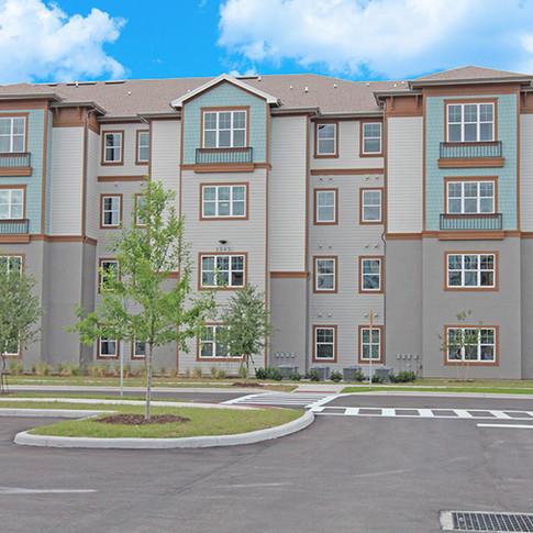 Marden Ridge Apartments