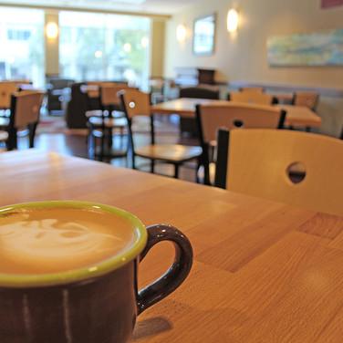 Coffee Bean Cafe •Menu Photos