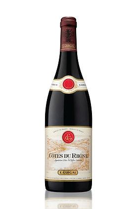 Vino E. Guigal Côtes du Rhone