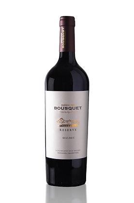Vino Domaine Bousquet Reserva Malbec
