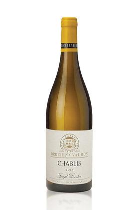 Vino Joseph Drouhin Chablis Vaudon Chardonnay