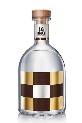 Vodka 14 Inkas