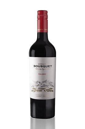 Vino Domaine Bousquet Malbec