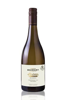 Vino Domaine Bousquet Reserva Chardonnay