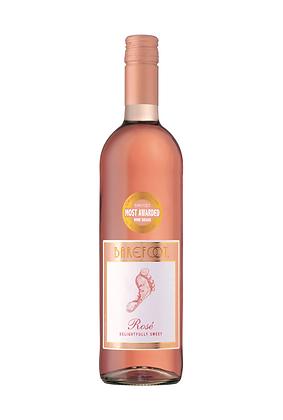 Vino Barefoot Rosé
