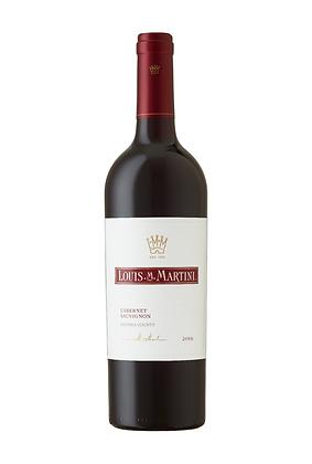 Vino Louis M. Martini Cabernet Sauvignon