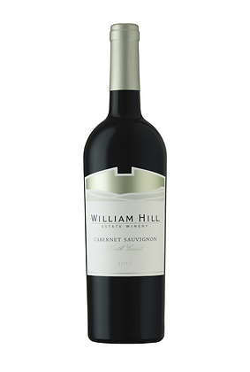 Vino William Hill Cabernet Sauvignon