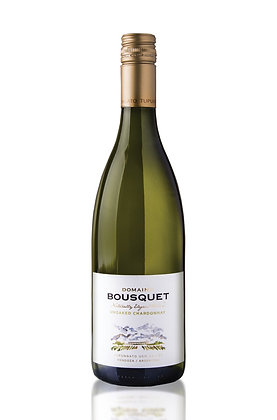 Vino Domaine Bousquet Chardonnay
