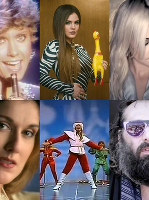 Aussievision Picks: Our favourite (non-Eurovision) songs by Eurovision artists