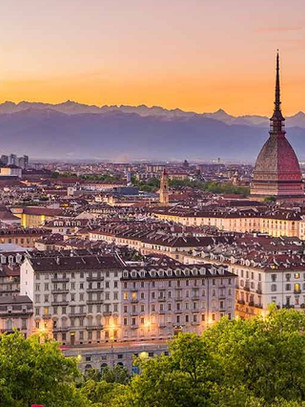 Turin announced as host city of Eurovision 2022
