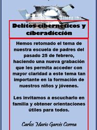 PROMOCIONAL ESCUELA DE P. DELITOS INFORM