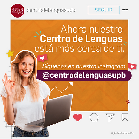 INSTAGRAM CENTRO DE LENGUAS UPB.png