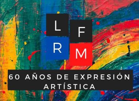 """""""60 años de Expresión Artística"""" Muestra Artística Velada Lírica"""