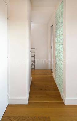 Appartement rue d'Auteuil
