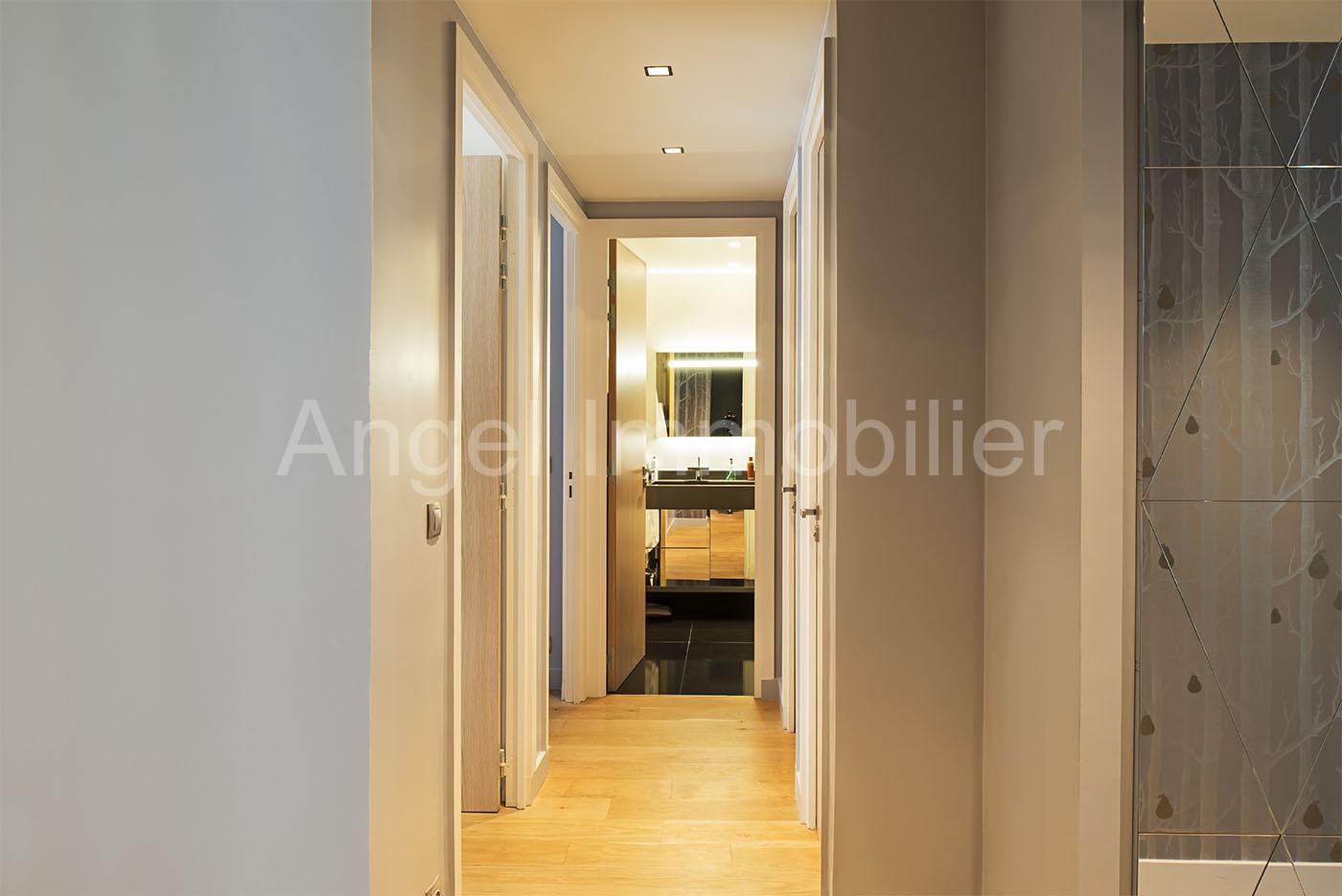 Appartement à Boulogne Billancourt