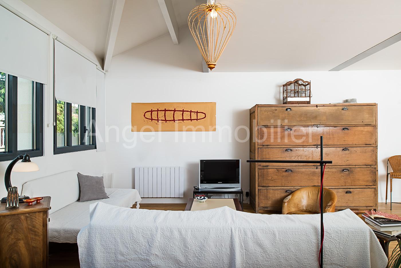 Loft à Bagnolet