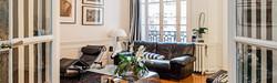 Appartement rue de Marronniers