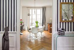 Appartement à Saint-Jean de Passy