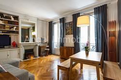 Appartement Parmentier Paris
