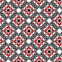 Red Flower Trellis.jpg
