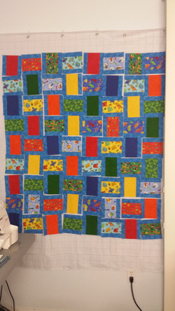 A Quilt for Easton