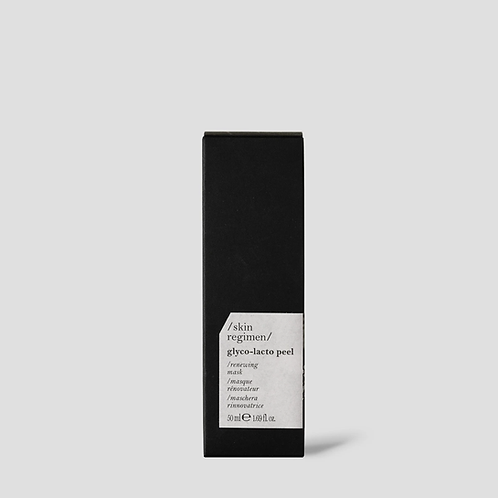 Comfort Zone Skin Regimen Glyco-Lacto Peel