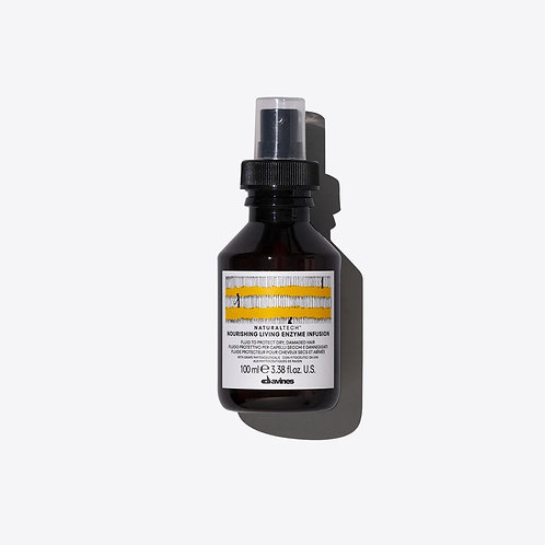 Davines Naturaltech Nourishing Living Enzyme Infusion