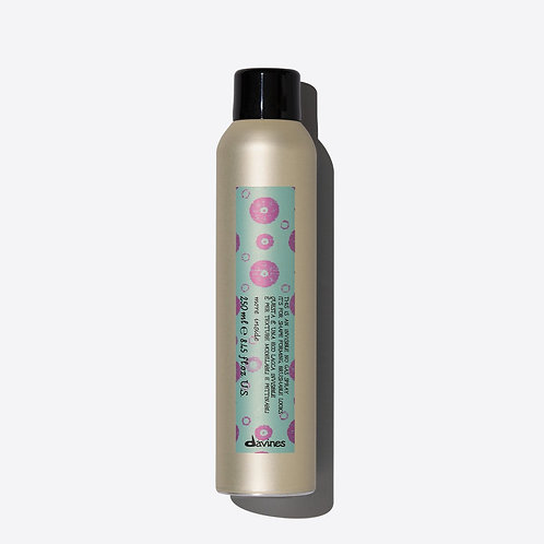 Davines This Is an Invisible No Gas Spray