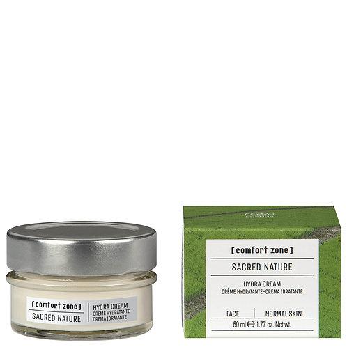 Comfort Zone Sacred Nature Hydra Cream