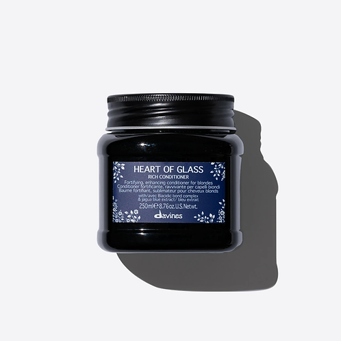 Davines Heart of Glass Rich Conditioner