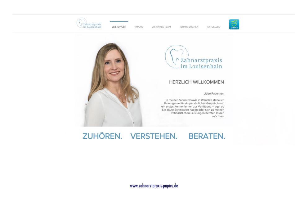 Dr. Anja Papies
