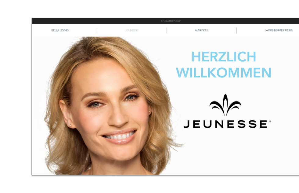 Jeunesse Deutschland