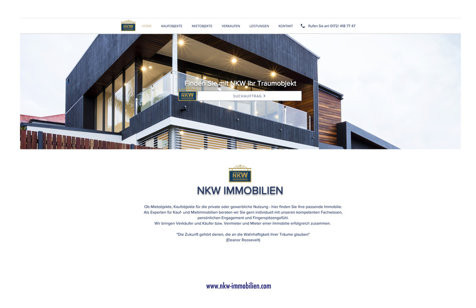 NKW Immobilien